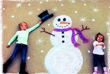 Christmas things <3 * / by Lex Artis
