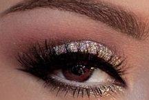 Makeup<3<3 / by Lex Artis