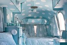 Create - Glamper / DIY Conversion of a Camper to a Glamper / by shannon christensen