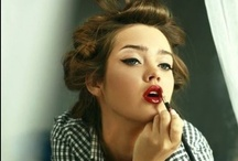 makeup  / continuing education / by Archives Vintage