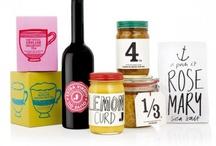 Packaging Design / by Allison Filice