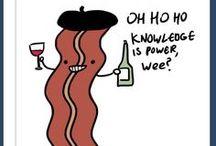 Haha! / by Amanda Faith