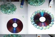 DIY and Crafts  / Thank you clever people for sharing such cool and helpful tutorials! / by Lavada McReynolds