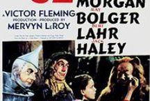 Movies! / by Lavada McReynolds