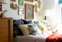 to bed / making my favorite room the best room / by Archives Vintage