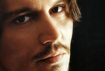 It's all in the eyes! / Male celebrities that I find handsome ...it's all in the eyes! ;) / by Barbara Daniels
