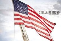 Blog Features & Shoutouts / by Stella Reynoso