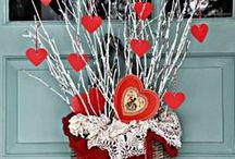 Valentines Day / by Lavada McReynolds