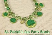 St. Patrick's Day / by Lavada McReynolds