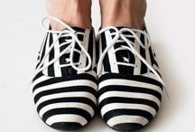 Shoe-worthy / by Royce Epstein
