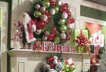 Christmas / by Kerra-Rob Bowers