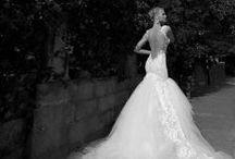Wedding Dresses / by Stacey Jones-Wedding Designer