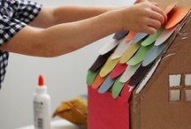 Crafts / by Melissa @ Nest design inc