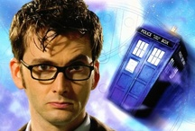 Who Loves the Doctor / by Lisa Kimberly Knapp