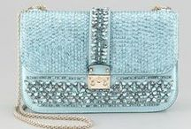 Purses, clutches / by Evz Jewelry Box