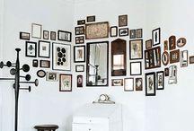 Home & Studio / by Craig & Eva Sanders