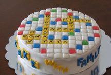 cakes / by Natirra Vigil