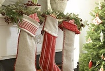 Christmas / by Betsy Zarko