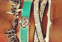 Accessories Style / by Jillian Marie