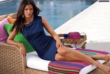 Ralph Lauren / My favorite brand. Classic and chick. The Best.  / by Fariba Rassa