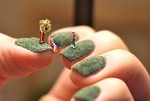 Miniature / by Nancy Sher Malone