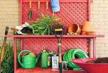 Garden / by Bren Alder