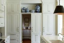 kitchens / by Mark D Sikes