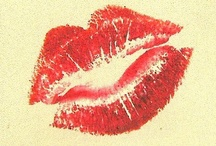KISSES / by Linda Miller Woodward