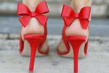 RED / is my favorite. / by Crosby Noricks