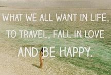 Quotes and inspiration / by Manuela Zapata
