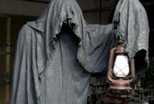 Halloween / by Kelley Phillips