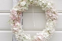 Wreaths / by Alison Hayes