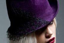 Hats and stuff / by Linda Lemieux