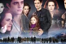 Twilight / by Samantha Tarrence