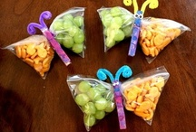 Healthy Snacks for Kids / by Parenting Informer