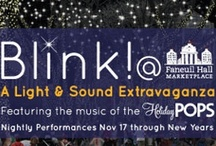 Mayor's Holiday Special / Half-price tickets to top-flight shows!  / by City of Boston