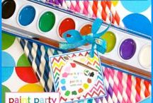 Party Ideas / by Frugal Coupon Living - Ashley Nuzzo
