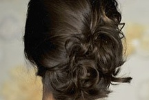 Hairstyles + Makeup + Beauty / Everything and more to enhance your natural beauty / by Karina Kriek