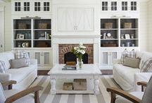 Interior / by Morgan Bennett