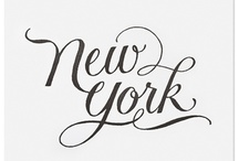 NYC / by Karolina B.