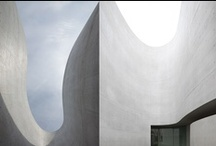 Architecture / by Lotte-Marijn Millar