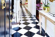 Interior design / by Kennedy Petitfils