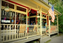 Shopping / Betcha can't stop at just one shop! / by Butler County Tourism
