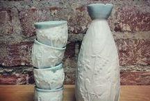pottery / by Sara Schultz