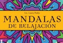 MandalArte / Mandalas / by Hangar de Artes