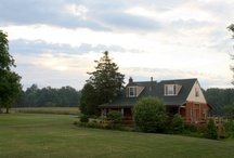 Bed & Breakfasts / Food and sleep.  What could be better? / by Butler County Tourism