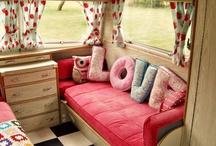 Bryden and Belle's Camper / by Belle Allan