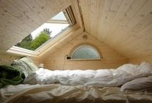 Dream Rooms / by Jennifer Isaza