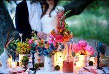 Wedding Bliss / by Jennifer Isaza