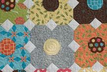 Fabulous Quilts / by Veronika Jaspers- Fayer